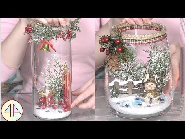 DIY: Gel Candles Decor PART 2 | 4Anastasia