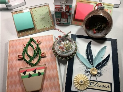 Craft Project Share Christmas gifts ~ DIY Craft fair Ideas