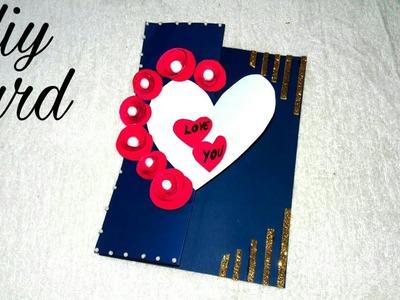 Valentine Greeting Cards Handmade