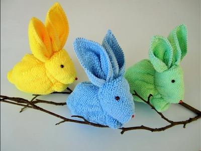 DIY: Easter Bunny.Osterhase