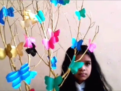 Christmas special diy craft idea | best room decor idea | best out of waste | dollar tree stuff idea