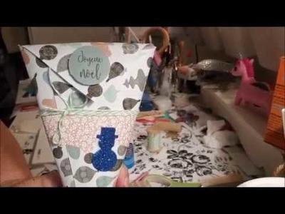 Craft Fair Ideas #11 Treat Pouch