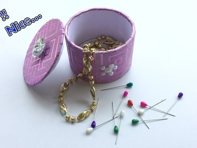 DIY Best out of waste craft   Gift basket idea   Gift wrapping ideas   Cool idea you should know