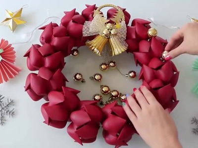 Diy christmas best Craft ideas homemade easy