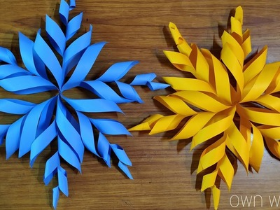 Diy Christmas decoration ideas ||Diy Paper craft wall hanging.Simple and beautiful wall hanging
