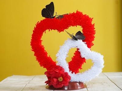 Valentine's day craft ideas  valentines day gift ideas   best hand made gift ideas  