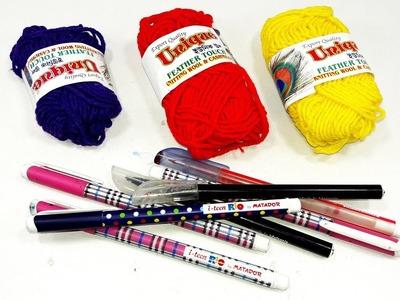 Amazing craft idea | Diy old pen reuse idea | DIY arts and crafts | Best craft idea