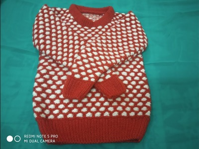 Aster Stitches Beautiful New Pattern for Kids.Baby's Sweater. Cardigan.Jacket.frock.Cap.kurti.*50#20