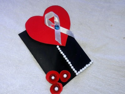 Valentine's cards handmade | card|cards| greetings cards for valentine|love greetings cards