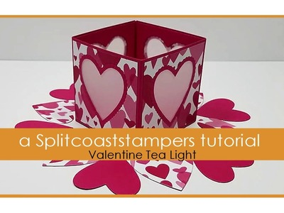 Valentine Tea Light