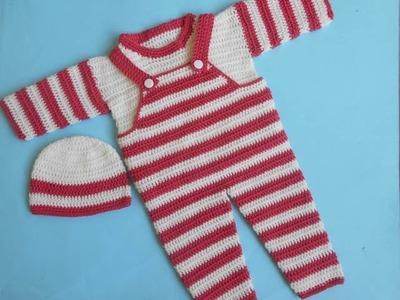 Baby Boy Sweater Pants Easy Tutorial in Hindi.Urdu part-2