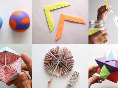 DIY Ideas You Should Definitely Do In Holidays | Useful Things