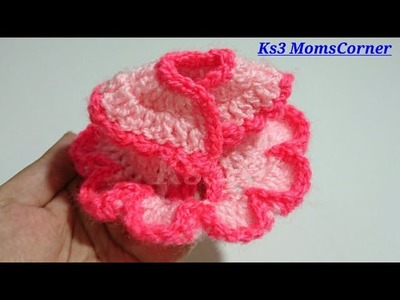 How to make New style crochet Top. Jacket for Laddu Gopal. Bal gopal