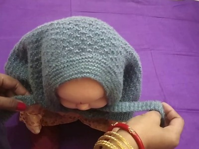 Long Scraf for Ladies step by step in Hindi #115knitting Lessons #2018