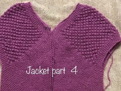 UNIQUE HALF SLEEVE JACKET FOR KIDS AND TEENS PART 4