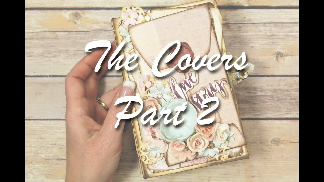 Remnants~Lovely Layers~ Covers~(Part 2) #2