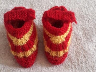 How to make kids woolan Bootis
