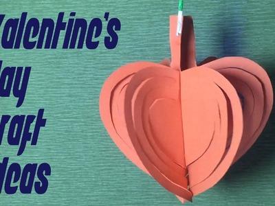 Valentine's day Craft Ideas | Valentinstag Bastelideen - DIY | MrSimple