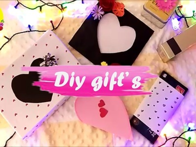 Diy gifts | Add a personal touch to your gifts | easy and inexpensive diys | handmade gift ideas