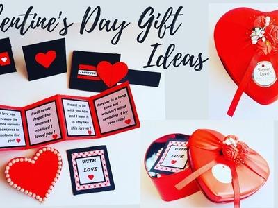 DIY Valentine's Day Gift Ideas | Best Valentine Gift For Him. Her | Ep 279