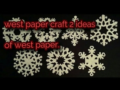 Art 2 Best Ideas Of West Paper Like 5 Minute Craft 2 Best Ideas