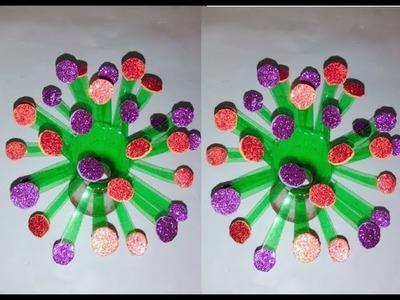 Ideas Diy Felt Gingerbread House Christmas Ornament Holiday Craft
