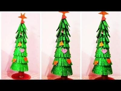 Christmas Tree\ Christmas Tree Decoration Ideas\ Christmas Tree Craft\How To Make Christmas Tree\