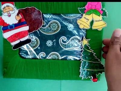 Diy for christmas.christmas special craft.christmas gift ideas
