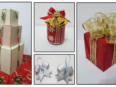 DIY Super Easy Craft Ideas For The Christmas Holidays