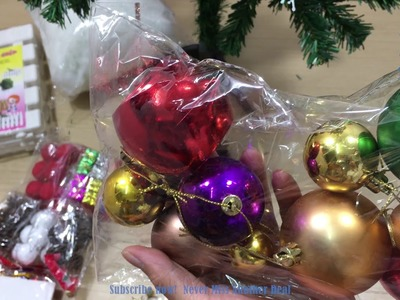 How To Make ChristmasTree At Home - Craft Ideas