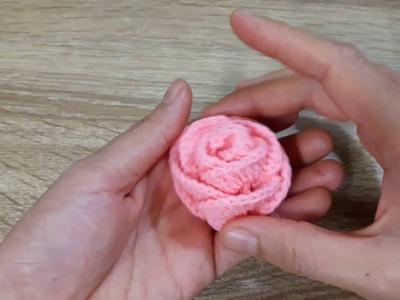 Amazing Trick D.I.Y Rose