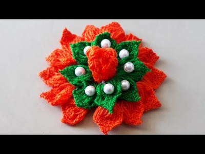 No Knit No crochet Winter Woollen Dress for Laddu Gopal|Bal Gopal|Kanhaji|Krishna|Quicky Crafts