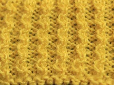 Knitting Design for All Sweater