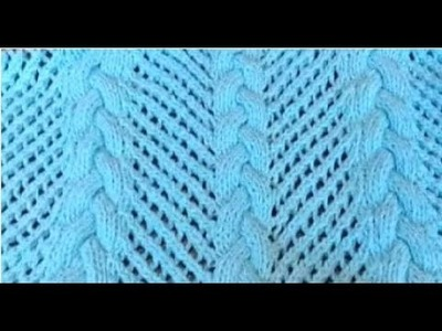 New knitting design.pattern #38 for cardigan, sweater, jacket, frock ||in hindi||