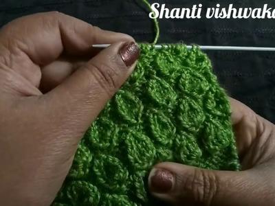 Simple gents.ladies Knitting Design #81| Knitting Pattern | sweater design in Hindi