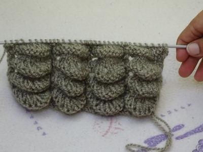 Sweater Border | Easy knitting design &  Sweater Design in hindi-2019 || koti design.
