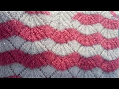 7b1f40916 Two Colour Me Jali. Knitting Design.For Children.Cardigan