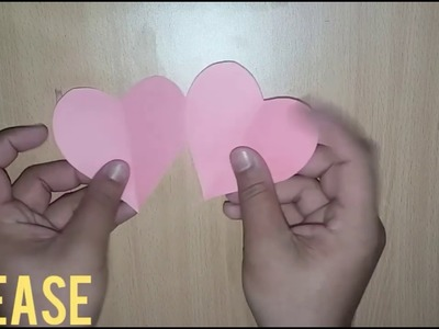 DIY Paper Quilling Valentine Day Gift Card || How to make Valentines' Day gift card by Paper.