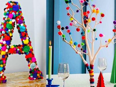DIY Room Decor! Easy Crafts Ideas at Home