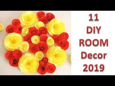 11 DIY ROOM Decor 2019 ! Creative DIY Project. 7