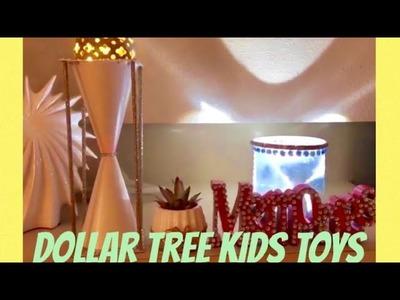 3 Glam Creative DIY Dollar Tree Home Decor Using Toys Innovative Ideas Creating Elegance For Less
