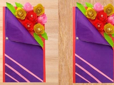 Craft Beautiful Birthday Card Idea Diy Greeting Card By Ruks Art N