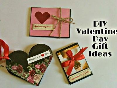 DIY Valentine Day Gift Ideas   Valentine Crafts