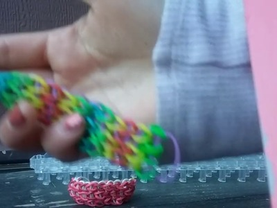 Diy pt 1 how to make a triple bracelets easy