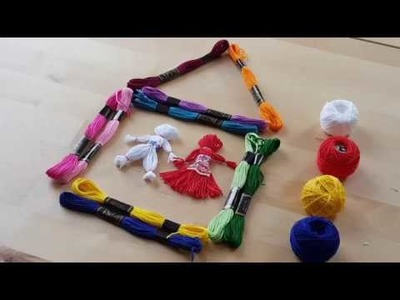 Handmade baby boy - creative toys and funny work for children