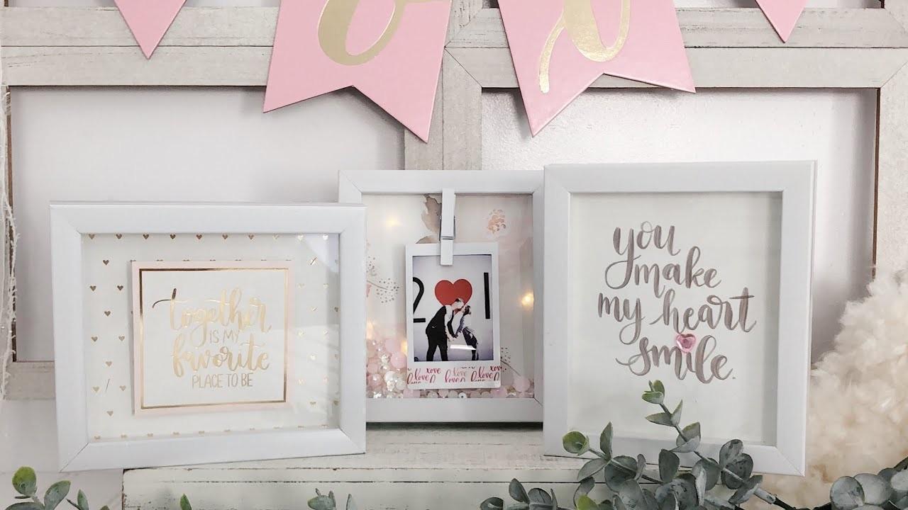Valentines DIY | Easy | 99 cent store | Dollar Tree | Target | LemonAvenue