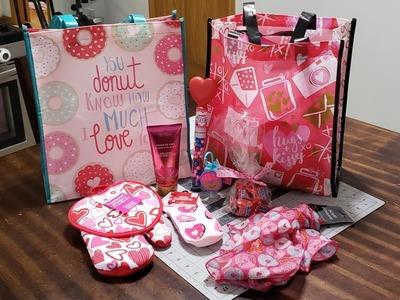 #valentines #dollartree #teachersgift DIY Valentines day gift ideas. Teachers. Her