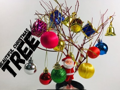 Diy Christmas tree. Christmas special