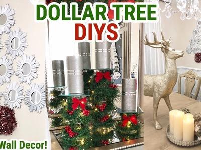 DIY Dollar tree Christmas Decor 2018   Gift Ideas Displate   Dollar Tree DIY Holiday Decor Ideas