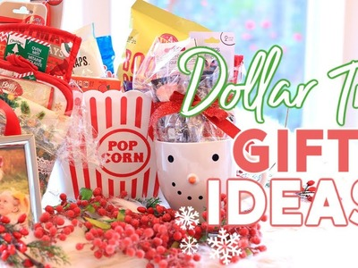 DIY Dollar Tree Christmas Gift Ideas People Actually Want 2018!